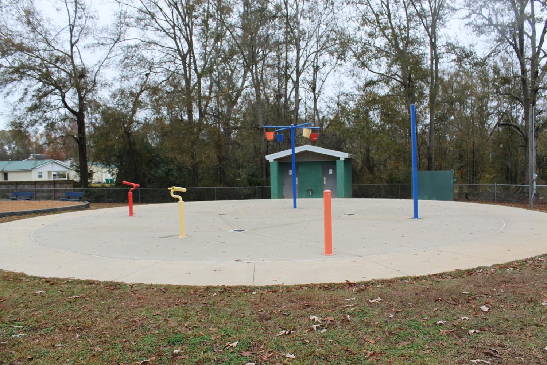Bethel Playground and Spray Park