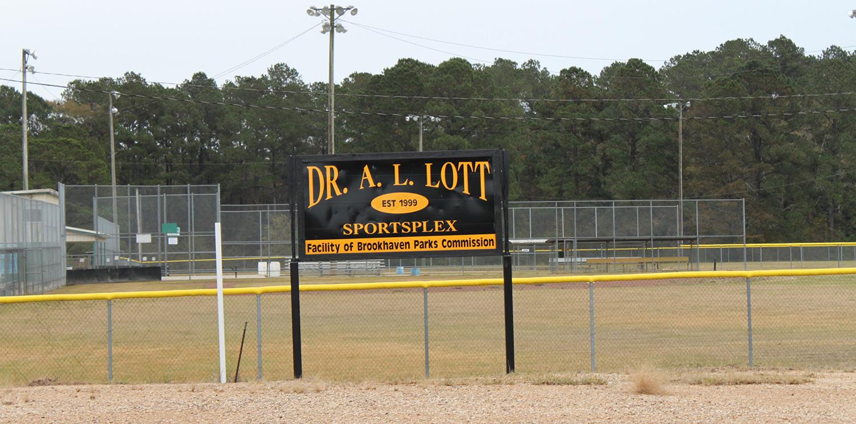 Dr. A.L. Lott Sportsplex